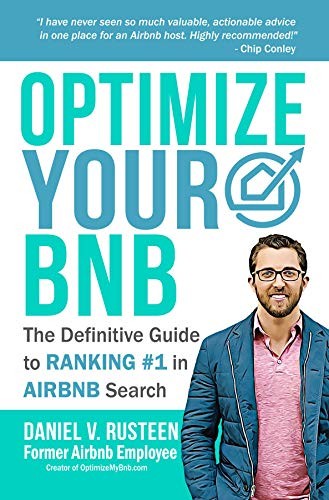 Optimize YOUR Bnb: The Definitive Guide to Ranking #1 in