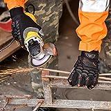 Immagine 1 vgo guanti da lavoro antivibranti