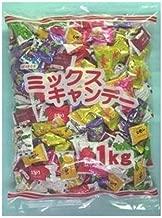 マルエ製菓 マルエミックスキャンディ 1kg
