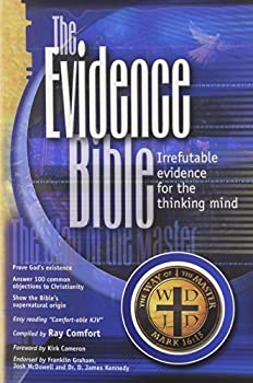 KJV Complete Evidence Bible-Softcover
