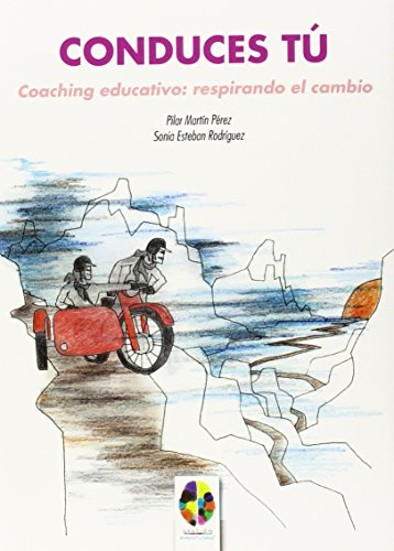 Conduces Tu. Coaching educativo: Respira: 2 (Gestión Emocional)