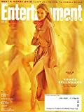 Entertainment WEEKLY Magazine (January, 2020) RENEE ZELLWEGER Cover 2 OF 6