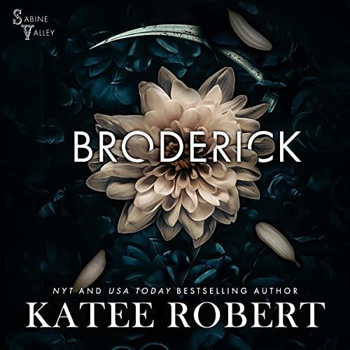 Broderick cover art