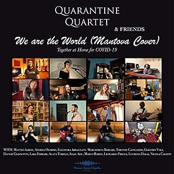 We Are The World (Mantova Cover)