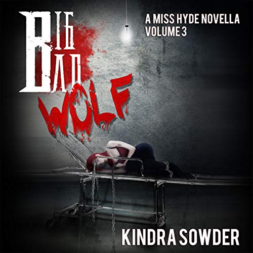 Big Bad Wolf Titelbild