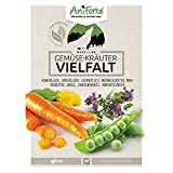 AniForte B.A.R.F. Line No1 Gemüse-Kräuter Vielfalt 5 kg glutenfrei- Naturprodukt für Hunde - 4