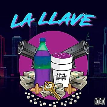 La Llave (feat. Scooby Yako)