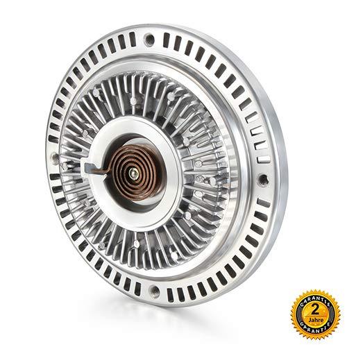 Lüfterkupplung Lüfterantrieb Kühlerlüfter Kupplung 078121350A Für A4 A6 A8 Superb I Passat 4 - Aus Twilight Garage Auto