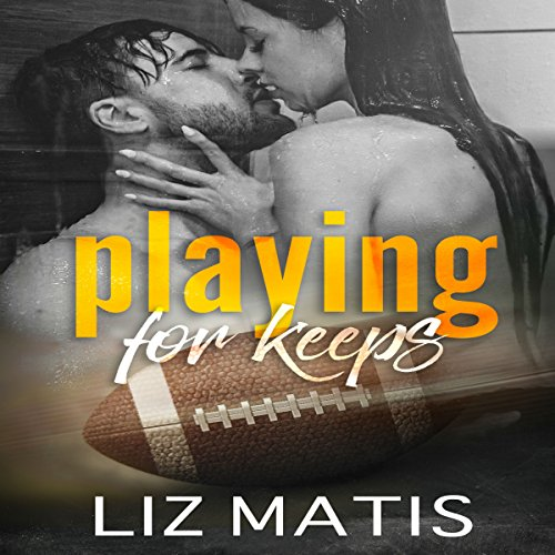 Couverture de Playing for Keeps
