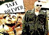 Taxi Driver–Robert Di Niro–Classic