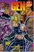 Gen13, #7 (Comic Book)