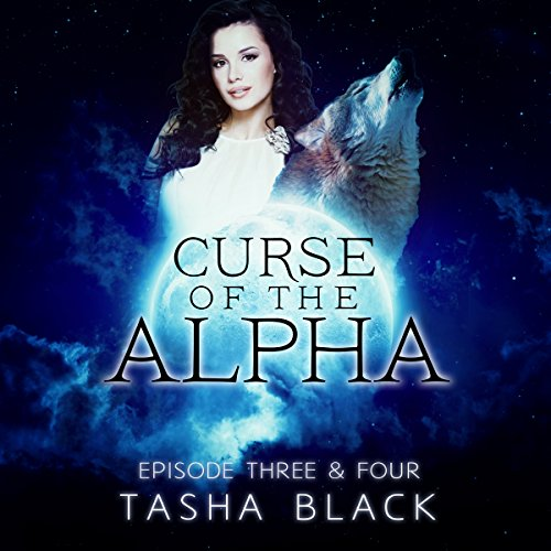 Curse of the Alpha: Episodes 3 & 4 cover art