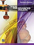 Scales for Advanced Violists...