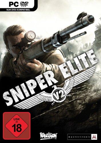 Sniper Elite V2 - [PC]