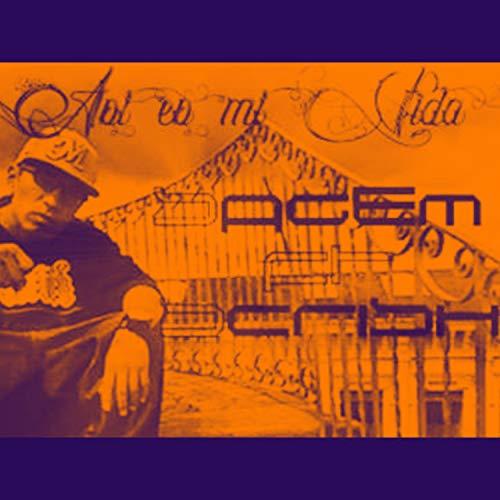 Asi Es Mi Vida Sagem (feat. Scrish) [Explicit]