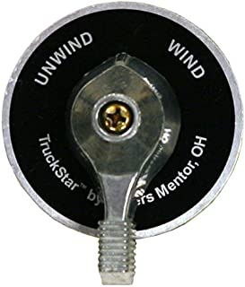 Buyers Products SW710 50 Amp Rotary Switch
