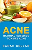 Acne: Natural Remedies To Cure Acne (acne under skin, acne answer, how to get rid on acne, skin health, beautiful skin, natural health) (2020 UPDATE)