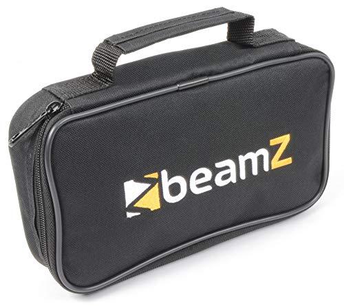 BeamZ AC-60 Briefcase/classic case Nero