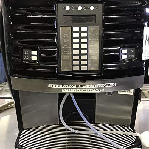 Schaerer Coffee Art Plus Espresso Machine Model Cofeeartplus