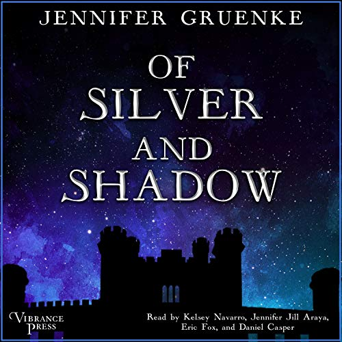 Of Silver and Shadow cover art