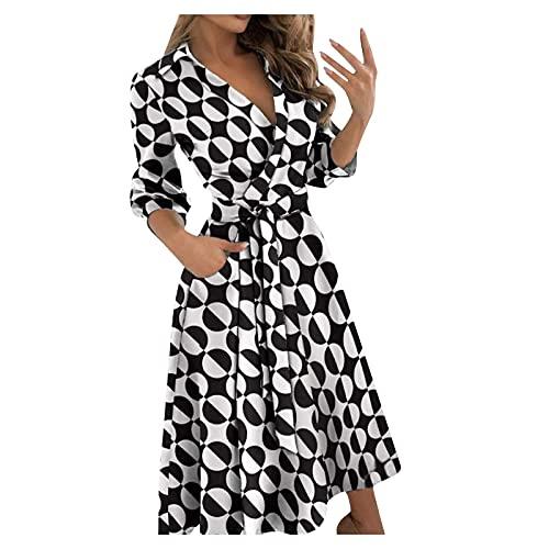 JUNGE Vestidos Ceremonia Mujer,Vestido Leopardo,Vestido Vichy,Caftanes,Monos para Bodas,Vestidos Otoño 2021,Vestidos para Boda Civil De Dia,Trajes De Chaqueta Mujer para Boda,Vestidos Boda Noche