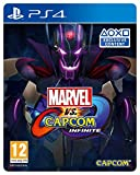 Marvel vs Capcom Infinite Deluxe Steelbook Edition