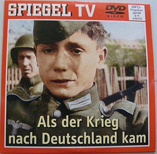 Als der Krieg nach Deutschland kam - Tagebuch 1945 (2 DVDs)