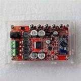 ZLININ Y-Longhair 1 Set 50W + 50W inalámbrica Bluetooth 4.0 Receptor de Audio Amplificador Digital Junta VHI62 T50
