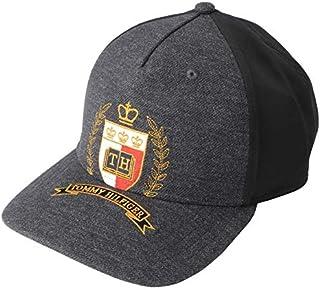 قبعة بيسبول سناب باك للرجال من تومي هيلفغر، مقاس موحد - AM0AM05159