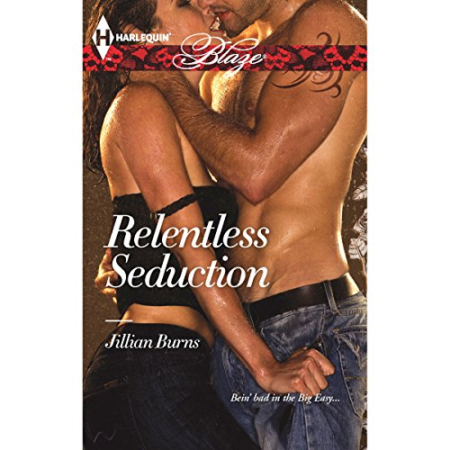 Relentless Seduction cover art