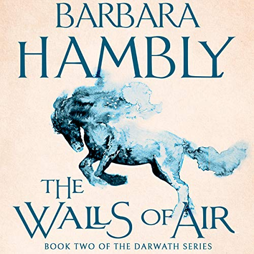 The Walls of Air cover art