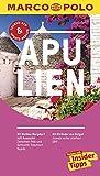 MARCO POLO Reiseführer Apulien: Reisen mit Insider-Tipps. Inkl. kostenloser Touren-App und Events&News