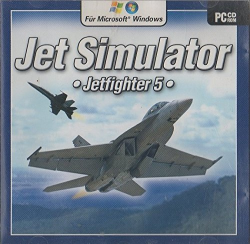 Jet Simulator / Jetfight 5