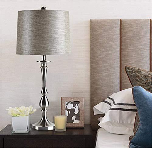 Lámparas de mesa DKEE Lámpara de escritorio dormitorio junto al lado de la cama Arca contemporánea y contratada Gastos de la familia nórdica Calor de moda Personaje individual Originalidad Sala de est