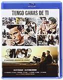 Pack: Tengo Ganas De Ti + 3 Metros Sobre el Cielo [Blu-ray]