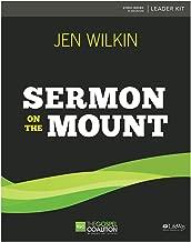 Sermon on the Mount - Leader Kit