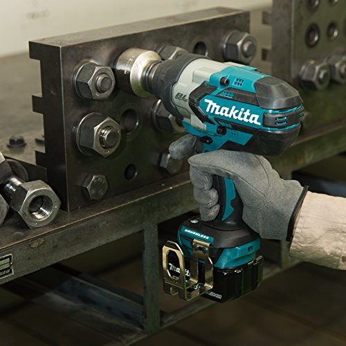 Makita - DTW1001Z Brushless 3/4in Impact Wrench 18 Volt Bare Unit