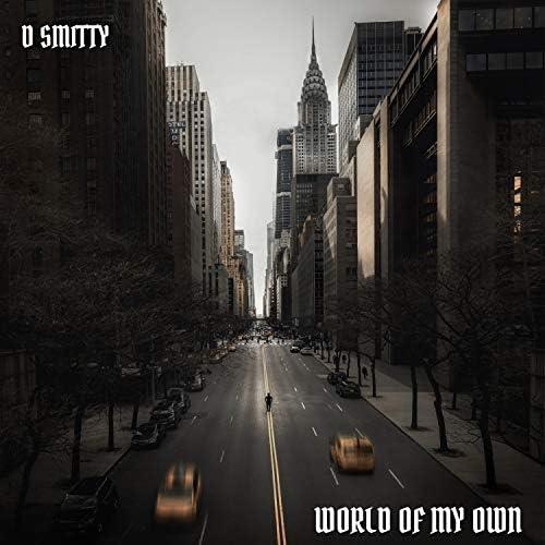 D Smitty