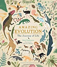 Amazing Evolution: The Journey of Life
