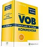 VOB Teile A und B: Kommentar - Heinz Ingenstau