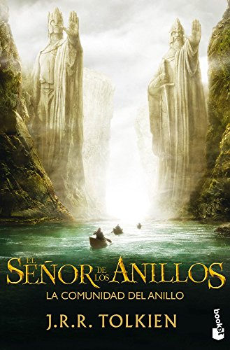 El Señor de los Anillos I. La Comunidad del Anillo: El senor de los anillos 1: La comunidad del a (Biblioteca J.R.R. Tolkien)
