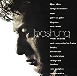 Songtexte von Alain Bashung - Bashung