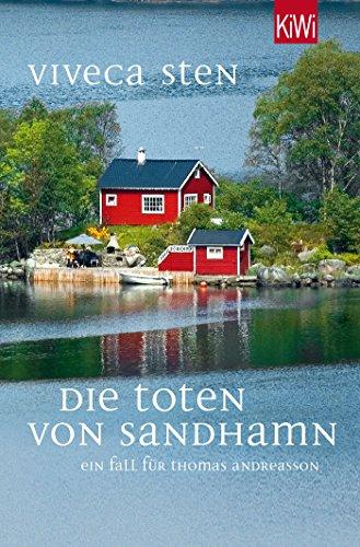 Die Toten von Sandhamn: Thomas Andreassons dritter Fall: 3