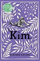 Kim by Rudyard Kipling(2017-04-01)