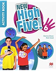 NEW HIGH FIVE 6 Ab Pk