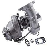 MGGRP Turbocompresor para Berlingo 1.6 HDi 55 kW 75 CV 66 kW 90 CV 49173-07508