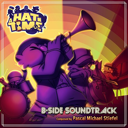 A Hat in Time (B-Side Soundtrack)