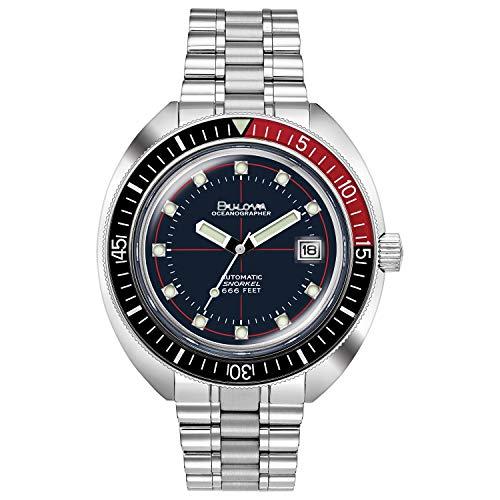 Bulova Dress Watch (Model: 98B320)