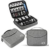Jelly Comb PC peripheral accessory storage pouch Gadget pouch Cable storage Wiring storage pouch Travel pouch Storage case Accessory case Organized travel Business trip Convenient goods Carrying Convenient iPad can be stored up to 11 inches