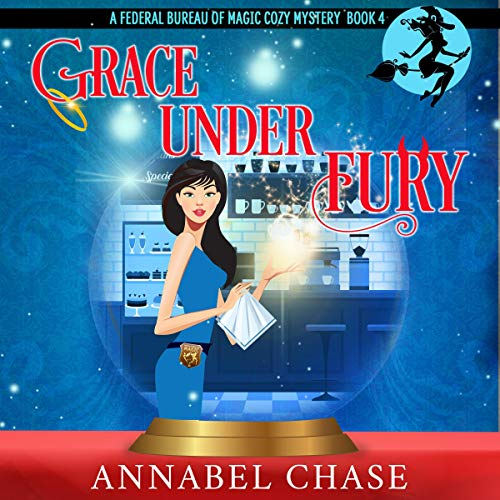 Grace Under Fury cover art